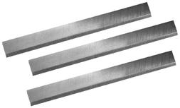 POWERTEC 148071 8-Inch HSS Jointer Knives for Delta 37-350 3