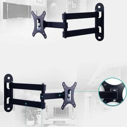 1pc LCD TV Rack 10-26 Inches LCD TV Bracket Wall Rack Stand
