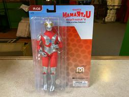 "2020 Mego Ultraman 14 Points of Articulation ULTRAMAN 8"" Inc"