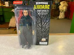 """2020 Mego Universal Monsters Horror HAMMER DRACULA 8"""" Inch A"""
