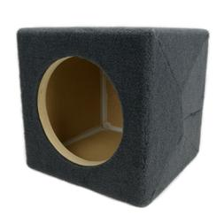 3 mdf sub woofer enclosure
