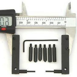 Anytime Tools 4 Points Dial/Digital Caliper Attachment Acces