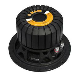 Lanzar 8 Inch 600 Watt 4 Ohm 4 Layer Voice Coil Car Audio Su