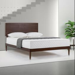 8 Inch Spring Support Twin Full Queen King Size Mattress In