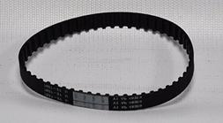 Generic Electrolux 3/8 Inch Geared Vacuum Belt EXL MG1 AND M
