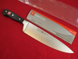 Wusthof Classic 8 inch Chef Knife - 4582/20 - *New - Quick S