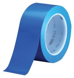 blue floor marking tape