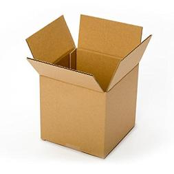 25 Pack 8x8x8 Cardboard Corrugated Box Packing Shipping Mail