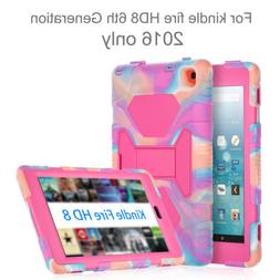 case for amazon kindle fire hd 8