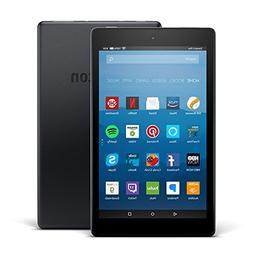 """Certified Refurbished Fire HD 8 Tablet with Alexa, 8"""" HD Dis"""