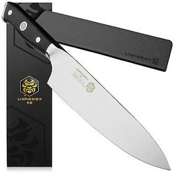 Kessaku Chef Knife Dynasty Series German HC Steel G10 Full T