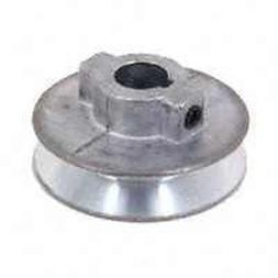 "New Chicago Die Casting 6110787 3"" X 5/8"" Bore Single Groove"