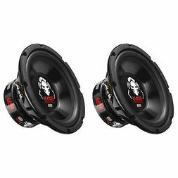 Boss Audio 8-Inch Dual Voice Coil 4-Ohm 1000-Watt Car Subwoo