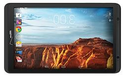 Verizon Ellipsis 8 4G LTE Tablet, Black 8-Inch 16GB