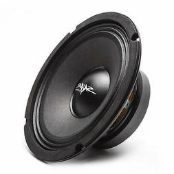 "Skar Audio FSX8-4 8"" 350 Watt 4 Ohm Pro Audio Midrange Louds"
