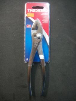 Crescent H28VN 8 Cee Tee Co.® Combination Slip Joint Plier