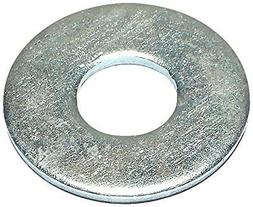 Hard-to-Find Fastener 014973325183 USS Flat Washers, 5/8-Inc