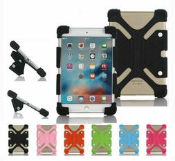 "For iPad 7""  8""  Inch Tablet Universal Kids Silicone Case Sh"