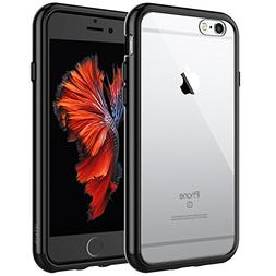 JETech iPhone 6 6s Case Shock-Absorption Bumper Cover
