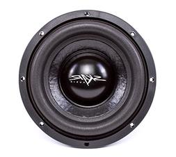 "Skar Audio IX-8 D4 8"" 300 Watt Max Power Dual 4 Ohm Car Subw"