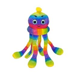ToySource Jelly the Greatful Octupus Plush Collectible Toy,