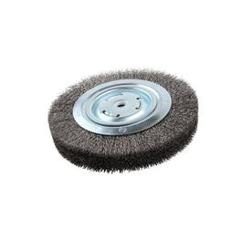 Lincoln Electric KH322 Crimped Wire Wheel Brush, 4000 rpm, 8