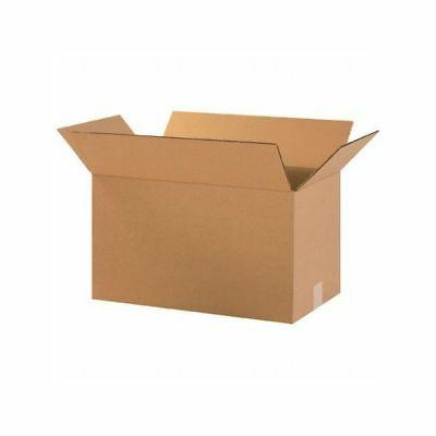 18 inch corrugated box 25 bundle