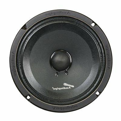 2) Inch 250W Frequency