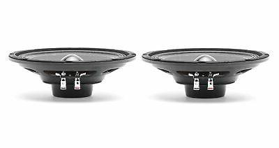 SKAR NPX8-4 4-OHM LOUDSPEAKERS - PAIR