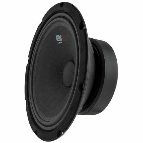 DS18 PRO-GM8SE Inch Sealed Loud 8-Ohms - 960 Watts Max