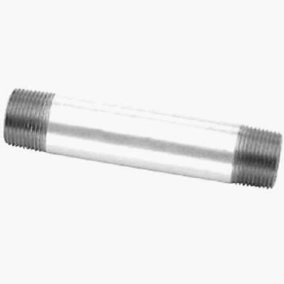 galvanized nipple 8700153300
