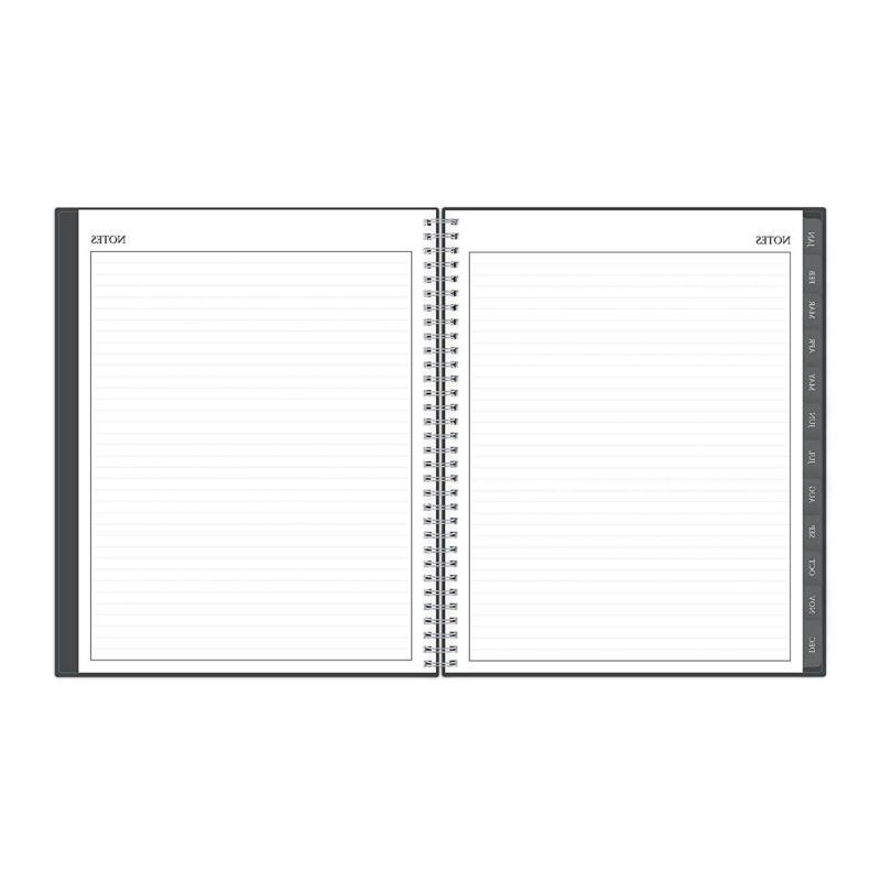 2019 Weekly Planner, Cover, Binding Enterprise