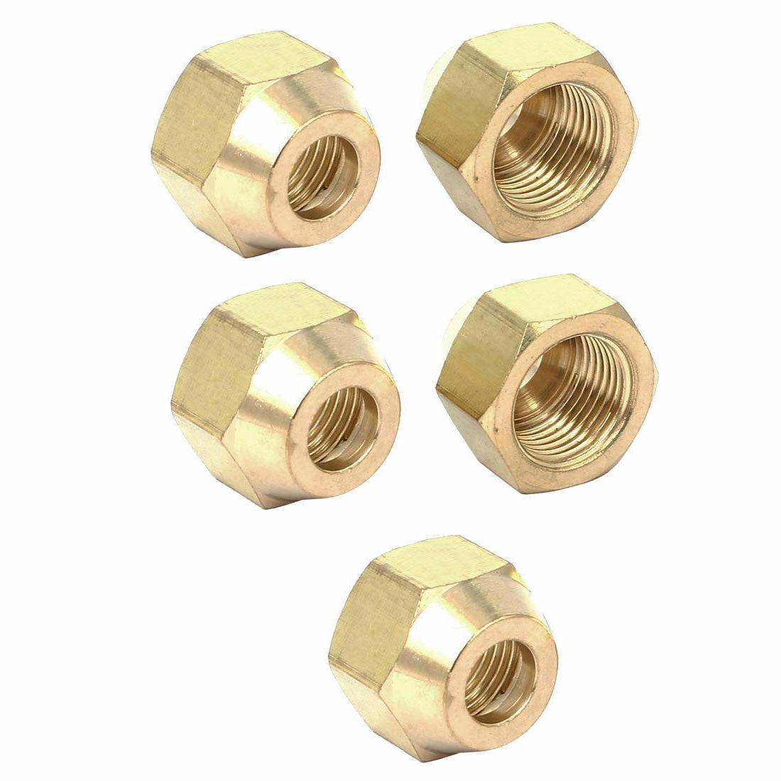 3/8 Brass Forged Female Conditioner Fittings