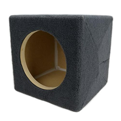 "0.30 Sub Woofer Single JL W3v3 Car - 3/4"" - Made"