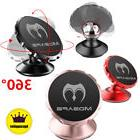 360 Degree Mosafe® Magnetic Car Mount Dashboard Stand Holde