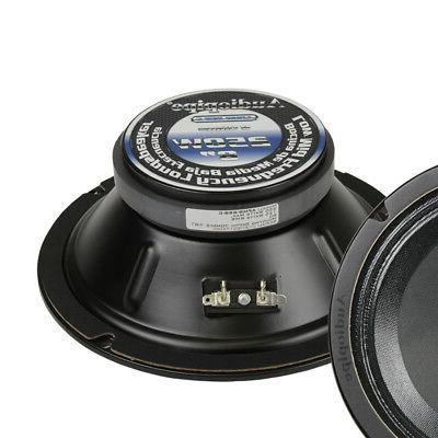 Audiopipe Watt Midwoofer Car