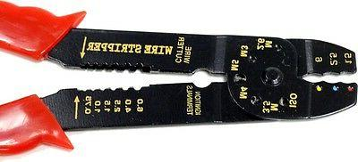 8 INCH WIRE STRIPPER TOOL