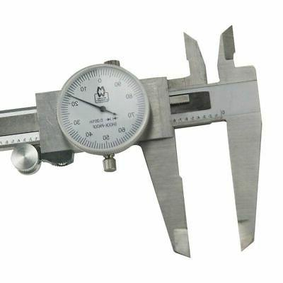 8 Imperial Dial Caliper and Wright