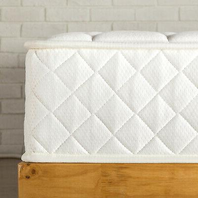 Zinus Spring Mattress with Twin