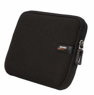 8 inch tablet sleeve black 1 pack