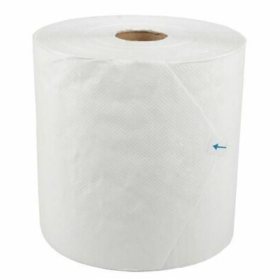 8 inches x 800 standard roll towels