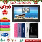 """KOCASO® 9"""" Inch Android 4.4 Tablet Quad Core 8GB Dual Camer"""