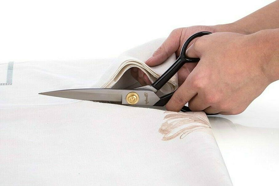 8 Sharp Shears Fabric Leather Tailoring