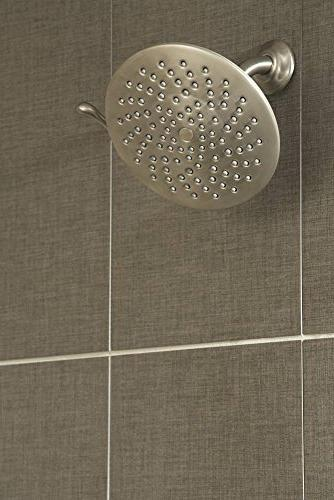 Moen S6320 Rainshower Showerhead Immersion Technology GPM
