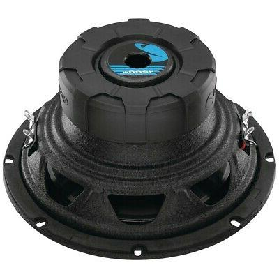Planet Audio Ac8D Subwoofer Watts