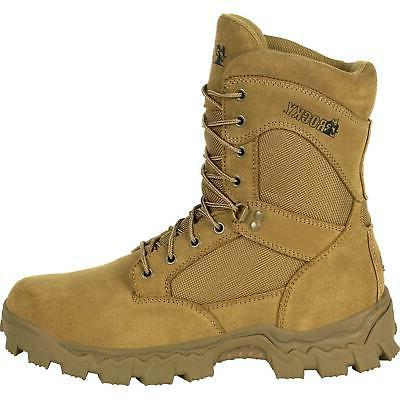Rocky Inch Boot