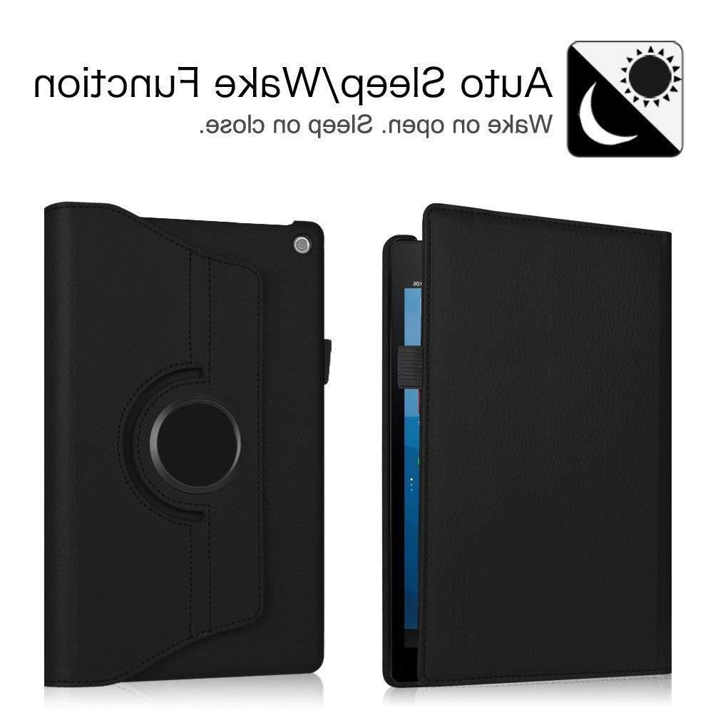 For Amazon Fire 8 inch 8th 2018 Cover