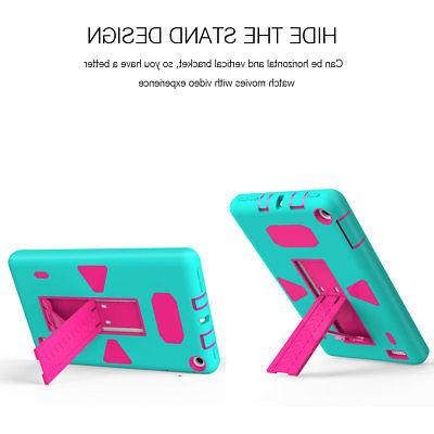 For Amazon Kindle HD 8 8th Generation inch Tablet Case