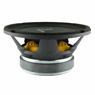Audiopipe 8 500W Low/Mid Frequency Car