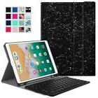 "For Apple iPad Pro 10.5"" 2017 Case Stand Cover + Detachable"
